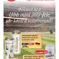 Az Auchan már a foci vb-re készül