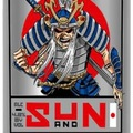 Trooper Sun And Steel Saké Lager