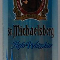 St.Michaelsberg Hefe-Weissbier