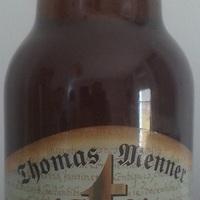 Thomas Menner Hefeweizen