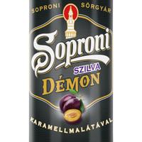 Soproni Szilva Démon