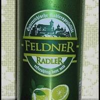 A titokzatos Feldner Radler