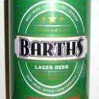 Barths lager