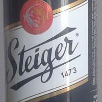 Steiger Dark