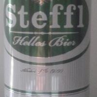 Steffl Helles