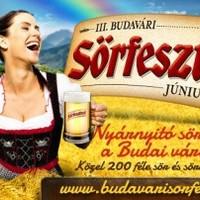 Budavári Sörfesztivál 2013