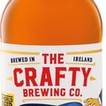 The Crafty American Pale Wheat Ale