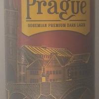 Old Prague barna
