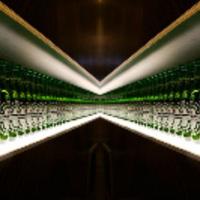 Heineken új forma