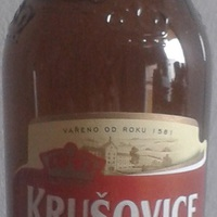 Krusovice Lezak Hidegkomlós