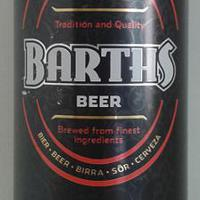 Barths Extra Strong