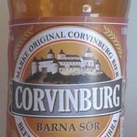 Corvinburg barna