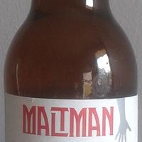 Maltman búza