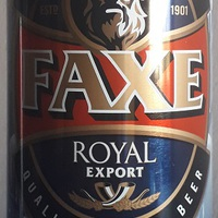 Faxe Royal