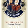 Apostel Weissbier Hell