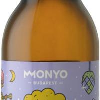 Monyo Funky Fritz