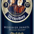 Apostel Weisbier Dunkel