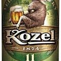 Kozel 11°