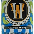 The White Hag Ninth Wave