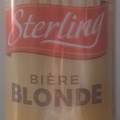 Sterling Blonde