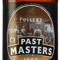Fuller's Past Masters 1909 EPA