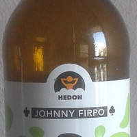 Johnny Firpo
