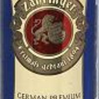 Német cárok söre