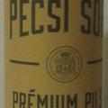 Pécsi Sör Prémium Pils