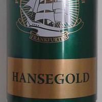 Hansegold Pilsner
