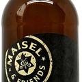 Maisel Citrilla Wheat IPA