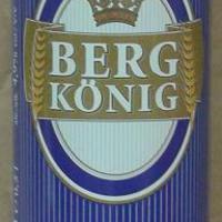 Berg König kétszer