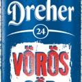 Dreher 24 Vörös Sör