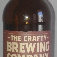 The Crafty Irish Red Ale