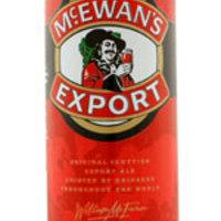 McEwan's. Megkívánod, Dezső?