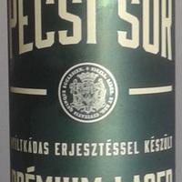 Pécsi Prémium Lager