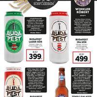 Új Lidl kézműves sörakció