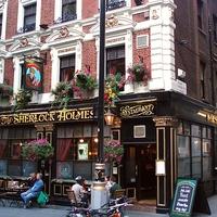 Miért szép... egy angol pub?