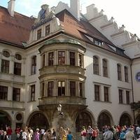 Hofbräuhaus, a világ leghíresebb kocsmája