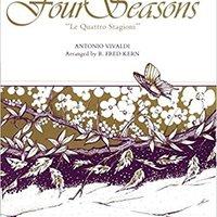 """##TOP## The Four Seasons (""""Le Quattro Stagioni""""): Sheet. procesar short talking entre Cashtime notre Micron"""