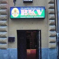 BKV Klub