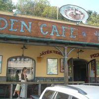 Den Cafe Pizzeria & Casino Söröző Játékterem