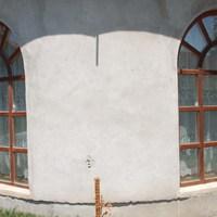 Így készültek az oszlopok