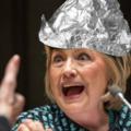 A gyíkemberek jelentik: Putyin és Trump mérgezte meg Hillary Clintont