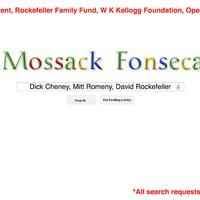 Cenzúrázott Panama-iratok és a Wikileaks balhé