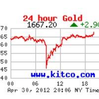 Az ember aki véletlenül eladott 23 tonna aranyat