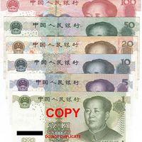 Kína még egyet rúgott a dollárba - illetve kettőt