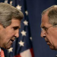 Putyin megint a levesbe köp - bonyolódik a helyzet Szíriában