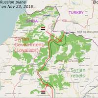 A szír-török határon helyzet feszült, de hamarosan rosszabb lehet