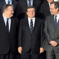 A görögök húzzák ki a slamasztikából Európát?