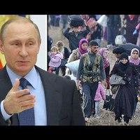És akkor Putyin ránkszabadította a menekülteket...